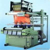 electronic jacquard power machine