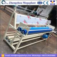 Automatic Cloth Fabric Rolling Machine