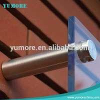 Screws Stainless Steel Glass Fasteners