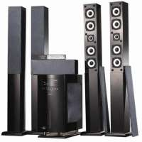 51 Tower Home Threatre Speaker System