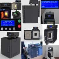 Laboratory Muffle Furnace  Manufacturer
