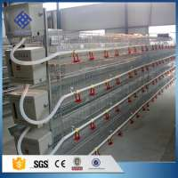 used chicken farm poultry equipment cage chicken egg