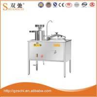 soya milk paneer making machine Commercial Electric Soybean Milk Making Machine soybean machine