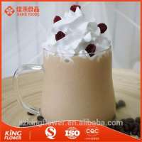 Strawberry Flavor Ice Cream Powder