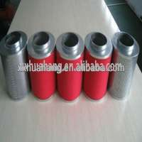 hvac hydroponic cartridge activated carbon air filter greenhouses Manufacturer