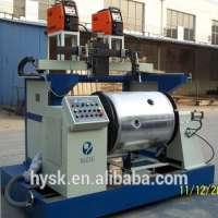 Automatic Arc Welding Machine Aluminum Tank Manufacturer