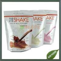 standup milk powder milk shake protein 500g aluminum foil plastic bag Manufacturer