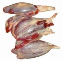 frozen Hindquarter Meat
