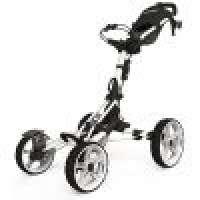 Clicgear Model 8 Golf Push Cart  Manufacturer