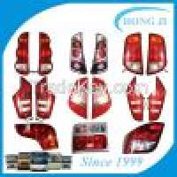 auto bus led tail lights Yutong higer kinglong golden dragon toyot Manufacturer
