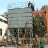 Industrial dust filtration baghouse pulse jet dust collector Manufacturer