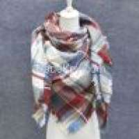 color Scarves Woman&039s Oversized Cashmere Shawl Wrap Manufacturer