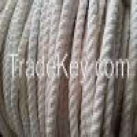 Twisted rope Manufacturer