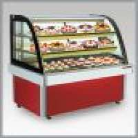 food display tempered glass cabinet tempered glassshowcase glass Manufacturer