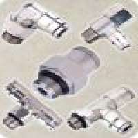 Push In Fittings Brass Manufacturer