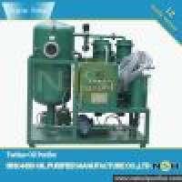 TF series Oil Filtration Equipment Turbine Oil Manufacturer
