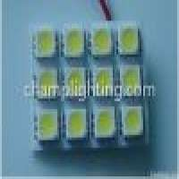Ultra Bright Automotive Car Bulb Manufacturer
