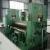 W11S steel tube bending machine of upper roller  Manufacturer