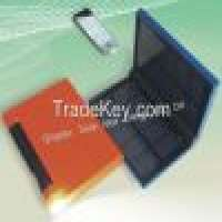Foldable usb solar charger emergency solar camping mobile charger Manufacturer