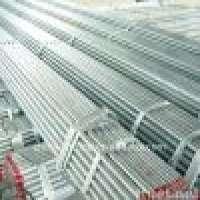 Prime and galvanized pipe Manufacturer