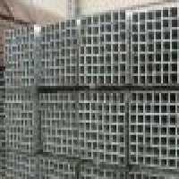 welded square pipe Manufacturer