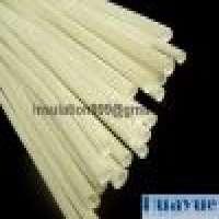 2753Selfextinguishable fiberglass sleeving coated silicone resi Manufacturer