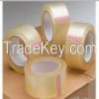 clear opp printed tape Manufacturer