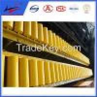 ISO Certified Steel belt conveyor trough roller  Manufacturer