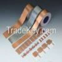Die Cut Copper Foil Tape Soldering Manufacturer