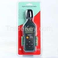 Ms6708 measuring instrument digital sound level meter Manufacturer