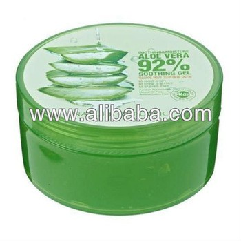 d115350c46e1 Nature Aloe Vera 92 Soothing Gel