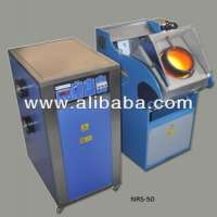 Induction Melting Furnace System Manufacturer