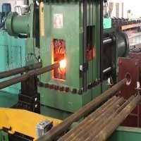 upset forging machine  for Upset Forging of oil Country Tube Manufacturer