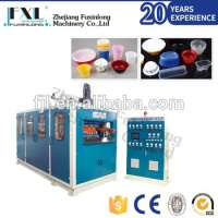 disposableplastic glass making machine Manufacturer