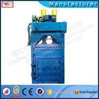 Standard Coir Fibre Baling Machine