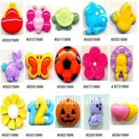 Nylon Kids Button Manufacturer