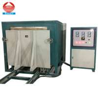 bogie hearth furnace Manufacturer