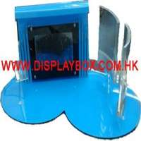 AD082 Acrylic Display LED Monitor Manufacturer