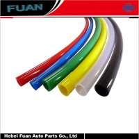 Factory price black 14mm 12mm 6mm PA nylon Large Diameter Plastic tube Manufacturer