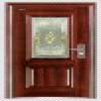 Steel door Glass door Manufacturer