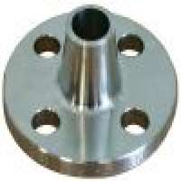 Stainless Steel ANSI B 165 Welding Neck Flanges Manufacturer