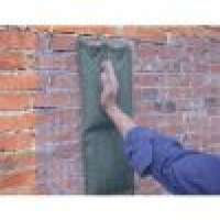 Canvas Wall Punch Bag DRings Manufacturer