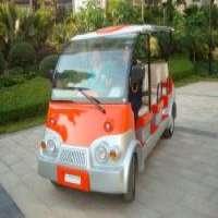 electric sightseeing car Manufacturer