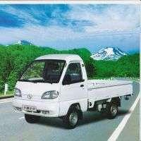 RHD mini truck Manufacturer