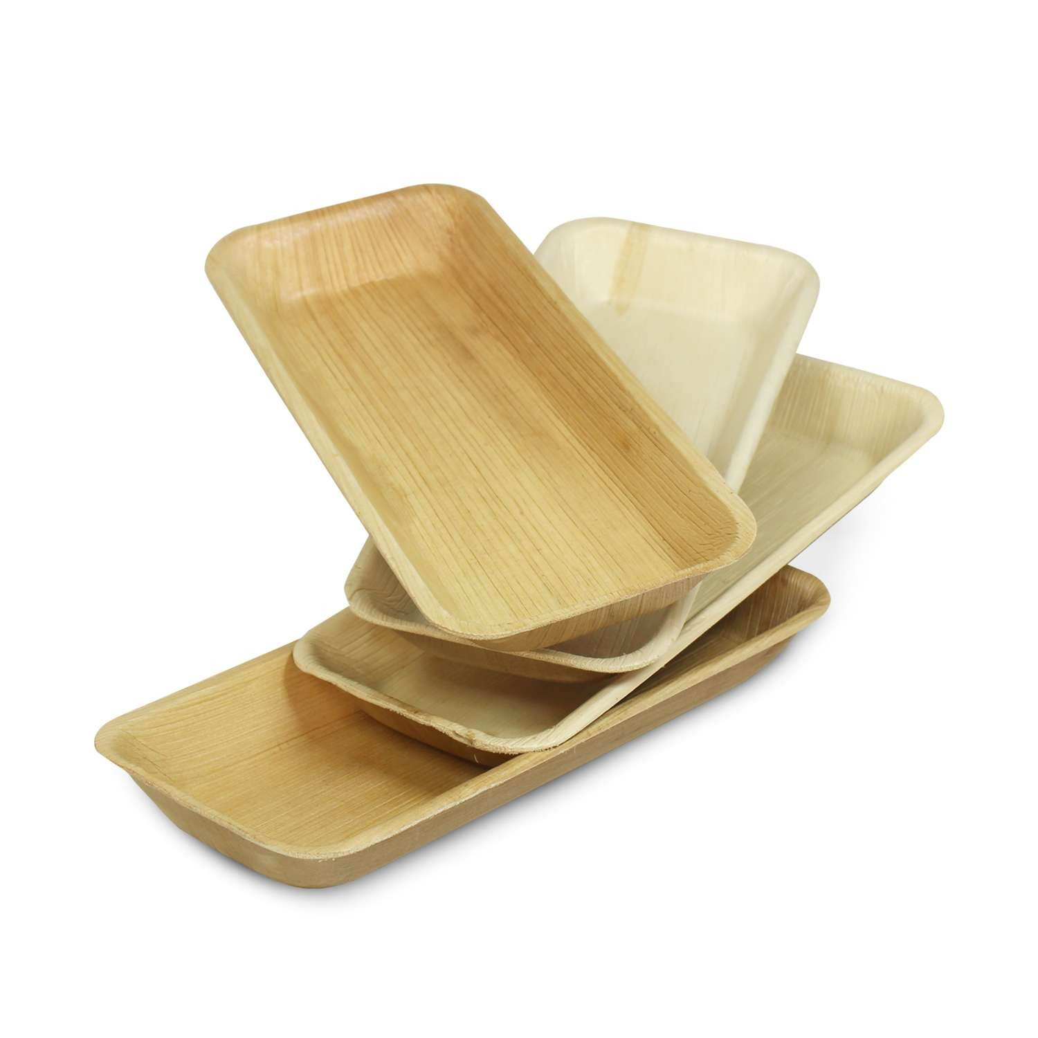 Disposable Dinnerware Sets - 100 Pieces