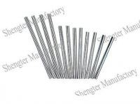 footwear components steel pin and nails