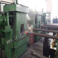 pipe upsetting press for Upset Forging of drilling pipe  Manufacturer