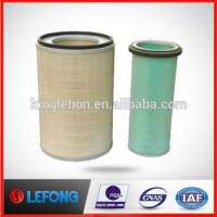 Suction compressor air filters Manufacturer