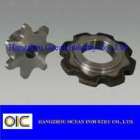 cast pintle chain sprockets Manufacturer