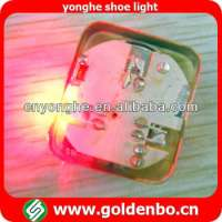 footwear accessories light led YH1052 Manufacturer